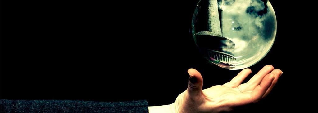 Magia, ilusión y realidad