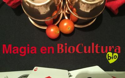 Vive la Vida en BioCultura